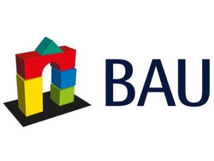 BAU 2015 - vodeći svjetski sajam za arhitekturu, materijale i sustave građenja