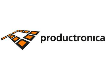 sajam productronica logo