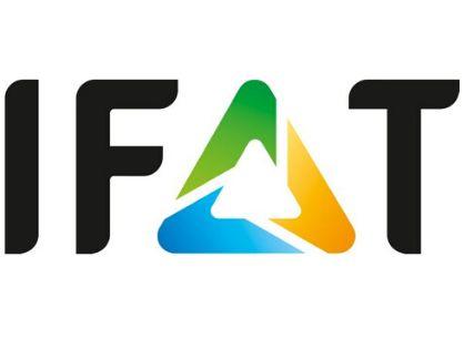 ODGOĐEN sajam IFAT 2020