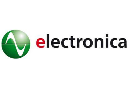 electronica 2016 - međunarodni stručni sajam za elektroničke komponente, sustave i aplikacije