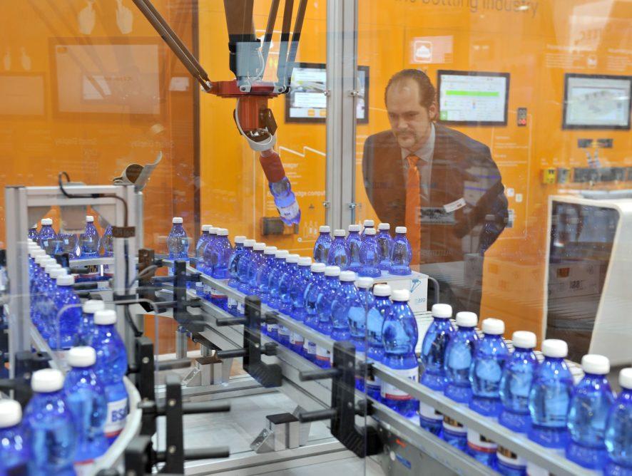 NOVI DATUM održavanja sajma drinktec 2021 - sajam proizvodnje pića i tekućih prehrambenih proizvoda