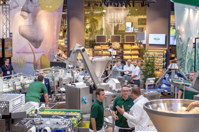 Iba 2018 sajam pekarstva i slastičarstva
