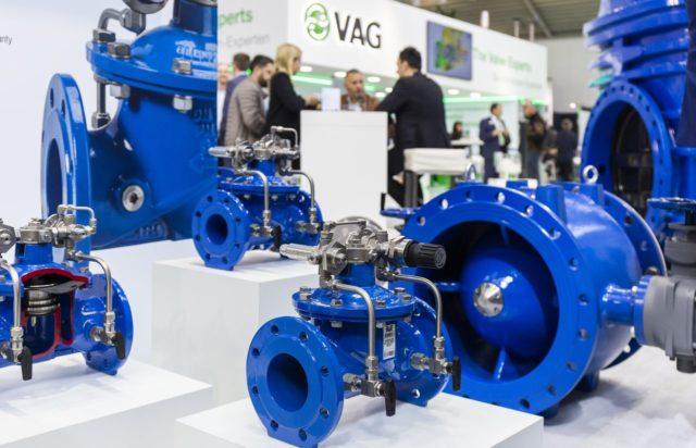 Sajam IFAT je vodeći svjetski stručni sajam za tehnologije zaštite okoliša