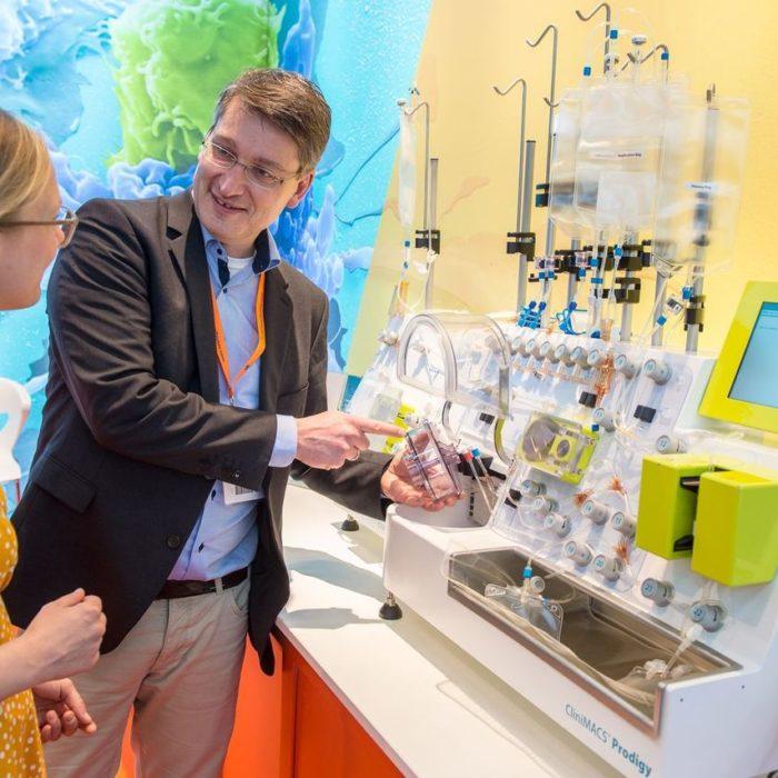 Analytica 2018 - sajam laboratorijske tehnologije i biotehnologije koji se održava u Münchenu