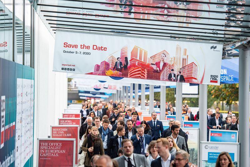 EXPO REAL 2020 - Prijavite svoj prostor na vrijeme