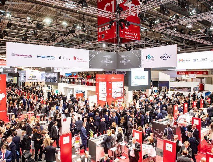 EXPO REAL 2020 sajam nekretnina i investicija koji se održava u Münchenu