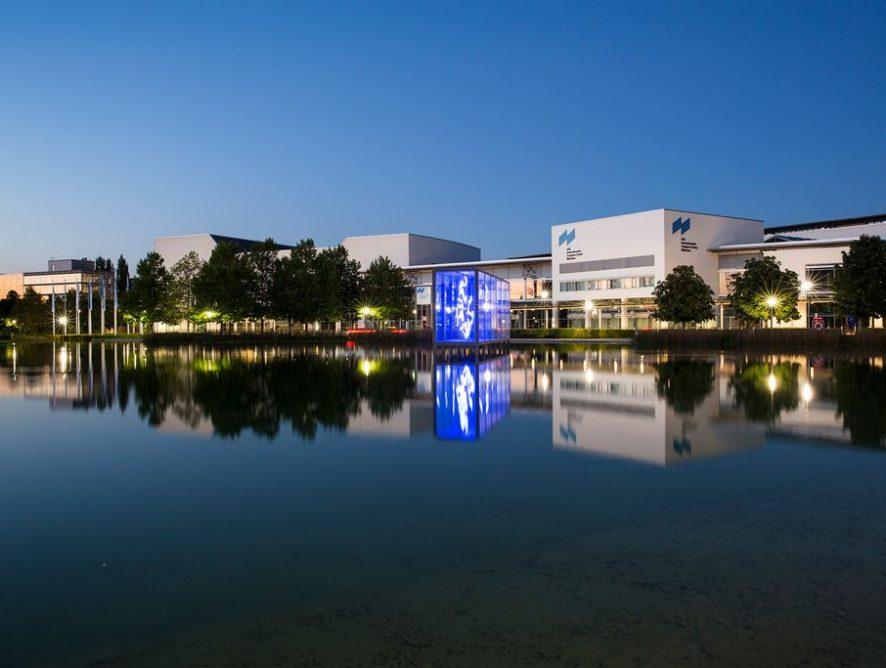 Hibridna konferencija za nekretnine i investicije - EXPO REAL Hybrid Summit