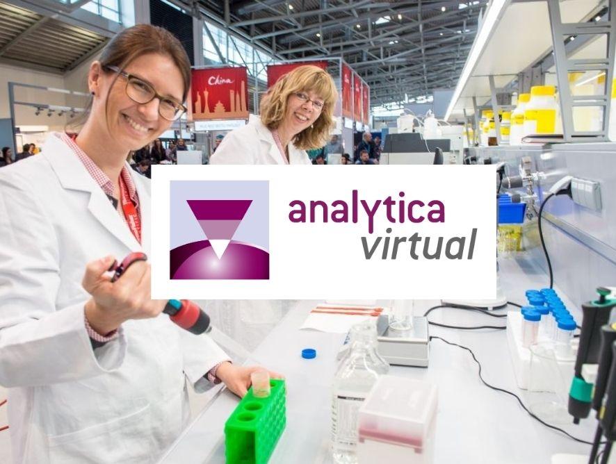 analytica 2020 održat će se virtualno
