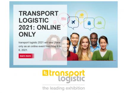 Međunarodni sajam transport logistic 2021 - otkazan