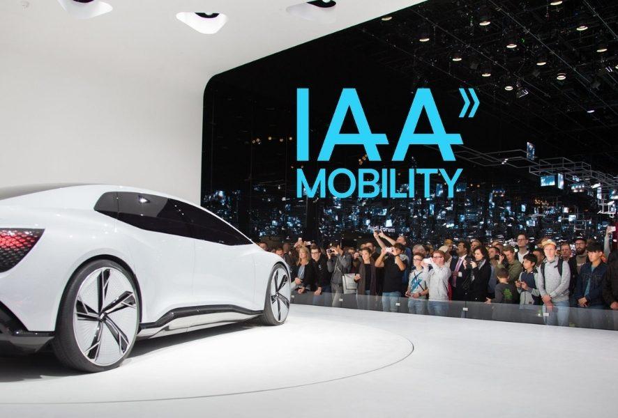 IAA Mobility 2021 održat će se kao fizički event s digitalnim dodatkom u Münchenu