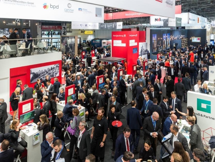 EXPO REAL 2021 - Međunarodni sajam nekretnina i investicija