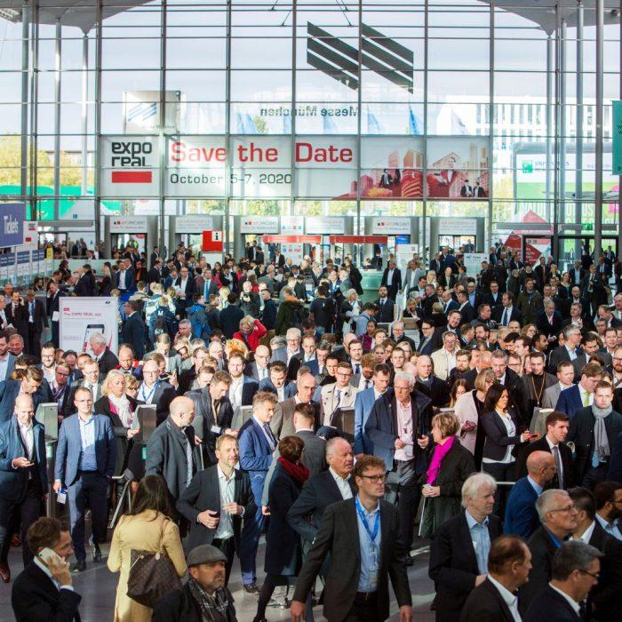 Međunarodni sajam za nekretnine i investicije EXPO REAL