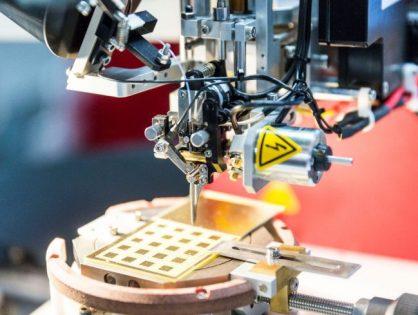 productronica 2021 - sajam za razvoj i proizvodnju elektronike